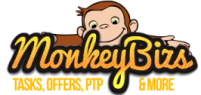MonkeyBizs.com: Earn Easy Cash Online